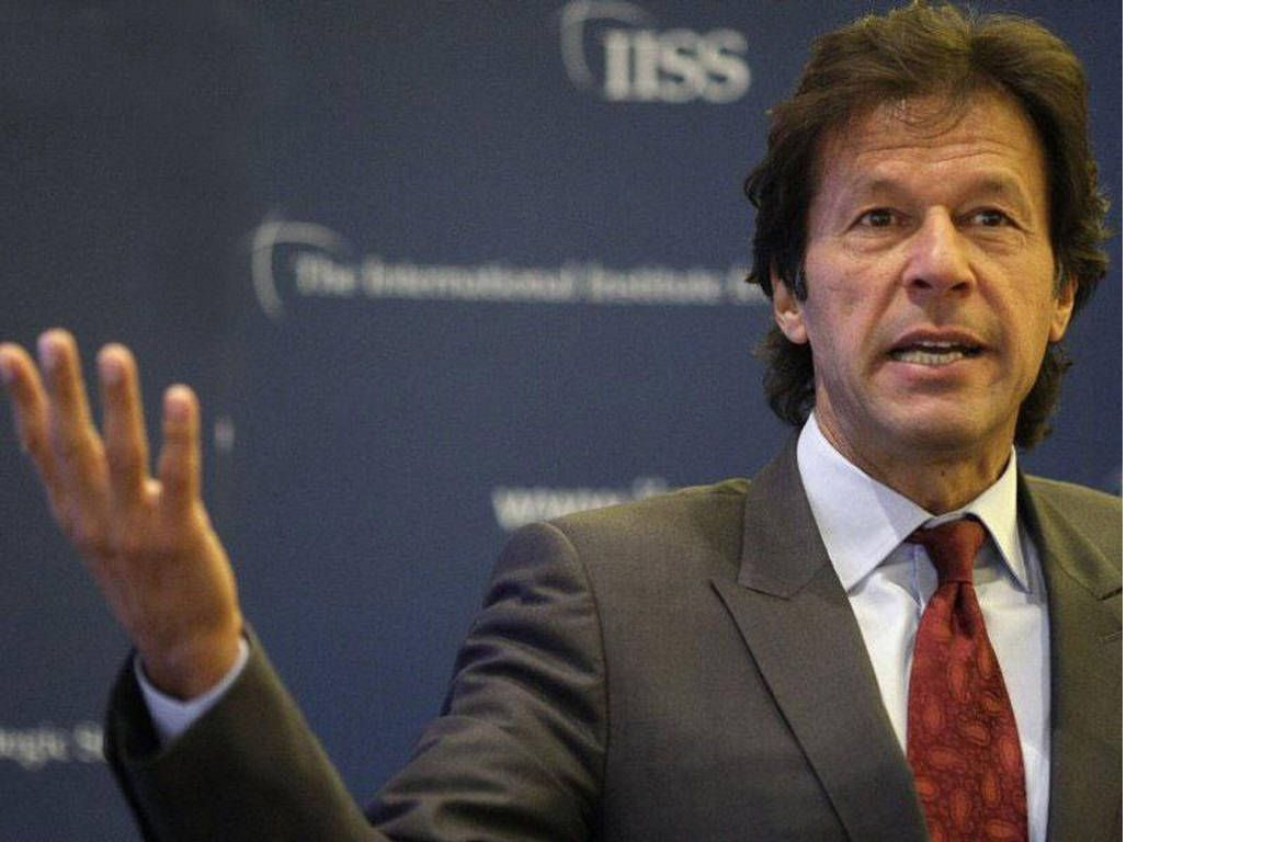 Pakistan could lose conventional war with India: Imran Khan
