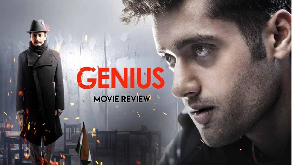Genius movie full hd 2018