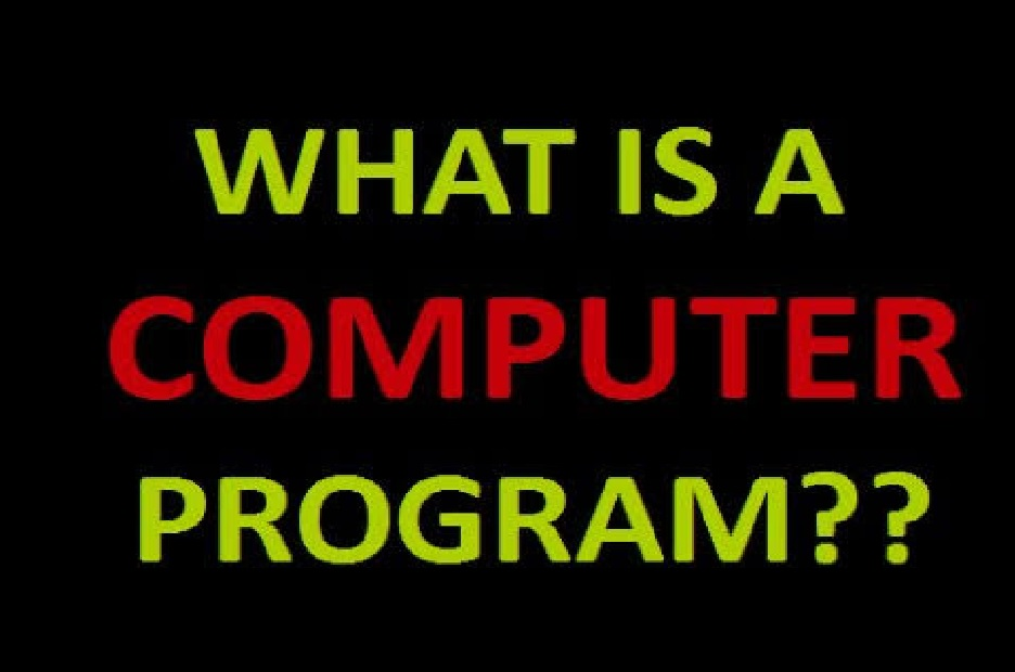 what is program