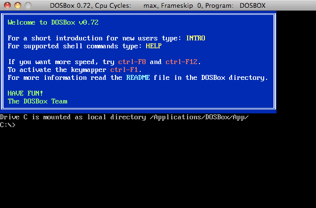 What is Dos Operating System? (DOS) Definition and Types