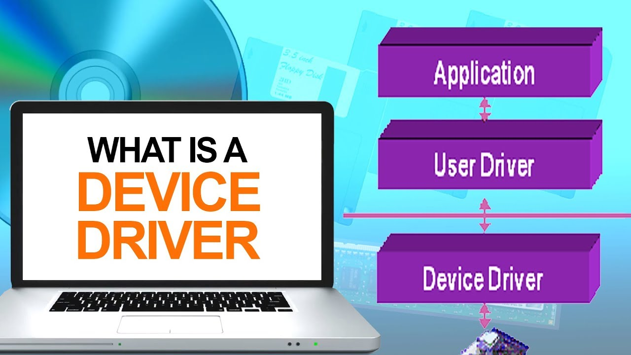 what is driver?