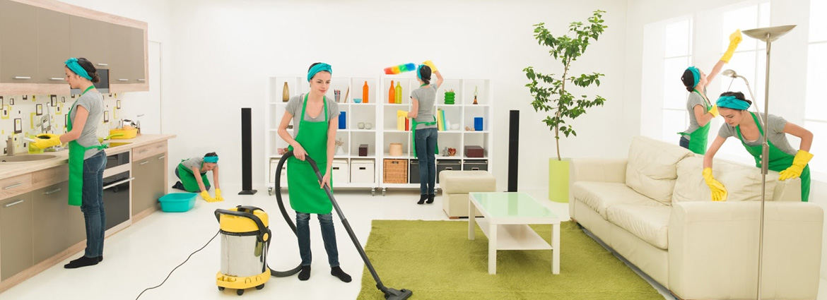 Efficient House Cleaning Tips