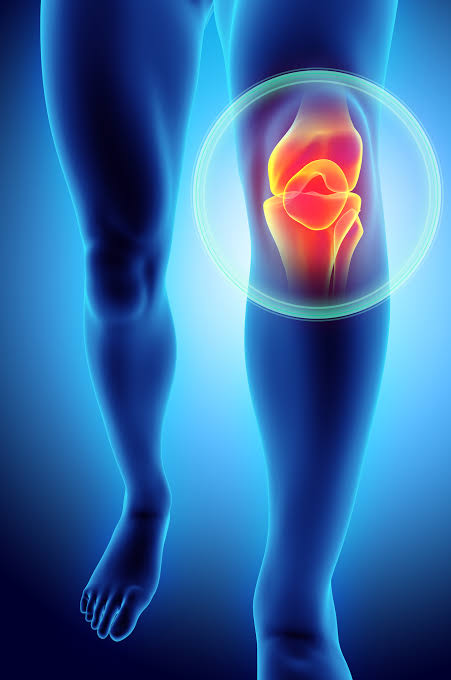 How To Get Rid Knee Pain .