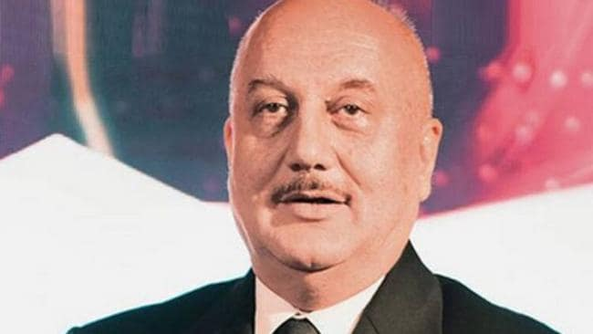 Anupam kher on Rafel entry in India.