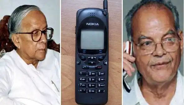 31 July ko Bharat Me Hui thi Pahli Mobile Call ,Out Going Call mei Lagte The 16Rs Per Minute