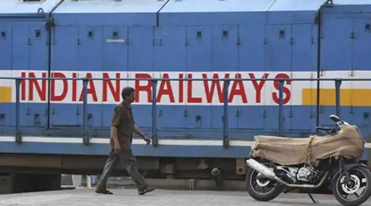 20 Trains Proposed for Gujrat In Indai Railways' Private Tarin Project