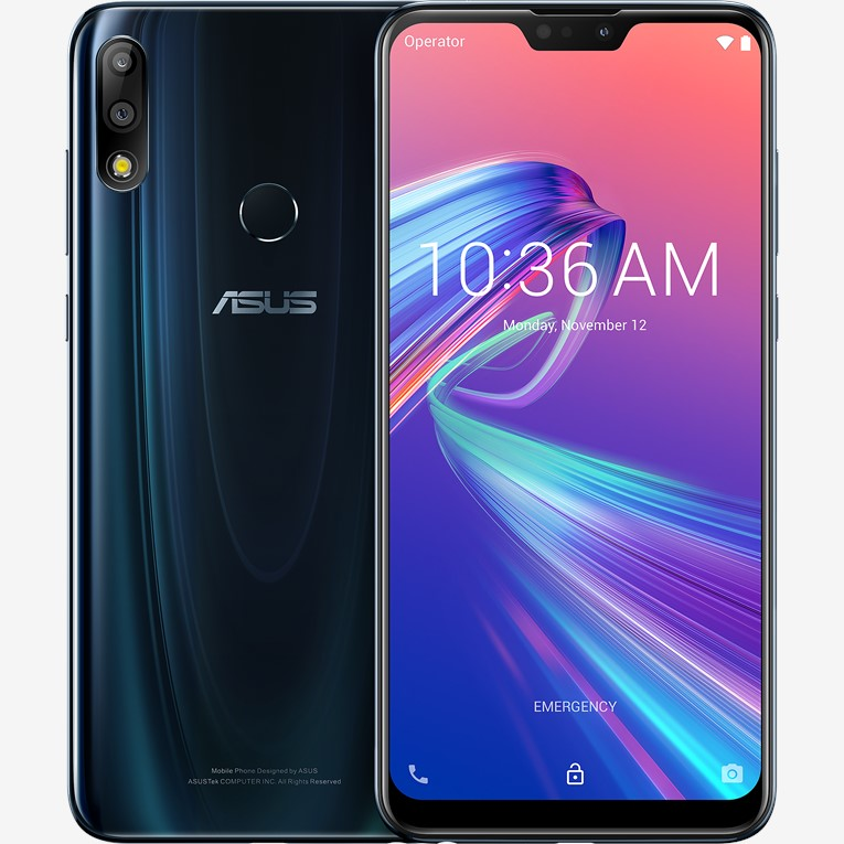 ASUS PHONES INDIA PRIVATE LIMITED