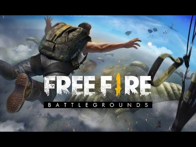 Free fire game detail