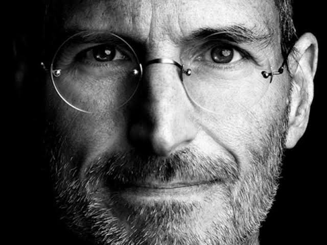 Stev jobs founder of apple