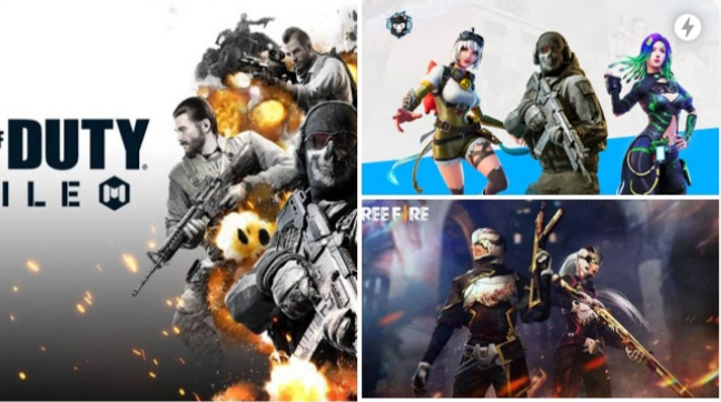 4 Games To Play If PUBG Mobile is Banned in India