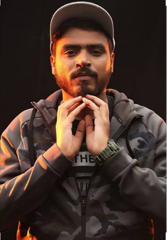 Amit bhadana biography