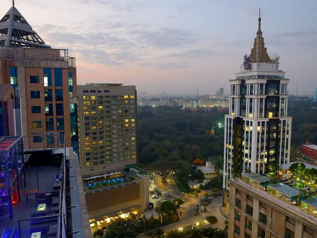 Beautiful Places For Tourist In Bangalore