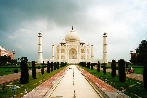 Uttar pradesh turist places