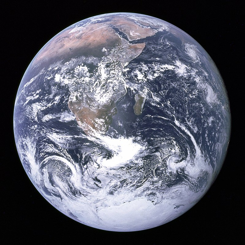 Earth our planet
