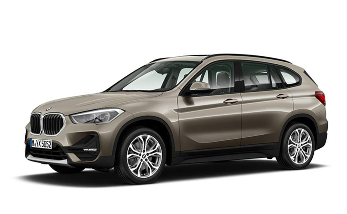 bmw car x1features