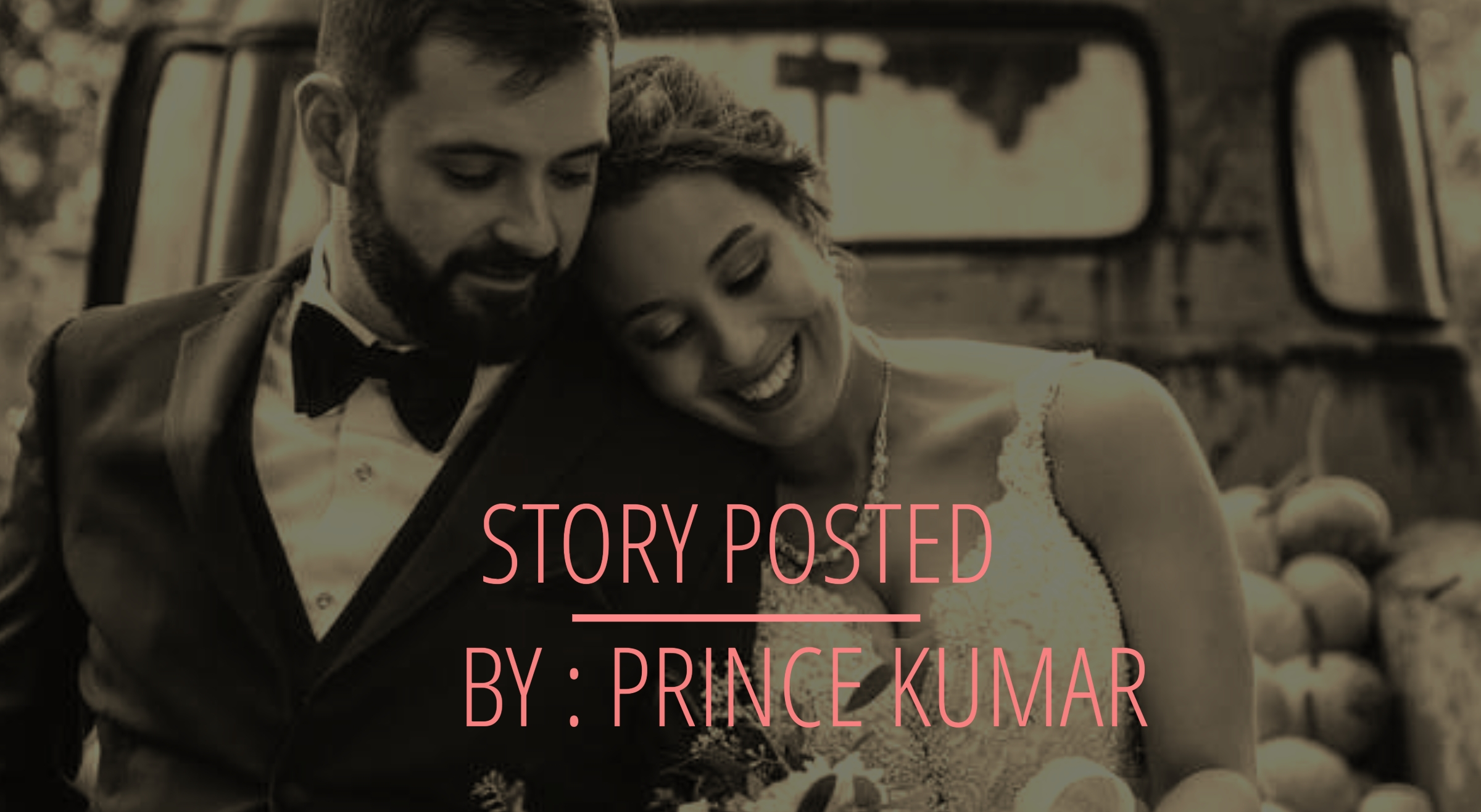 7. STORY POSTED BY PRINCE KUMAR