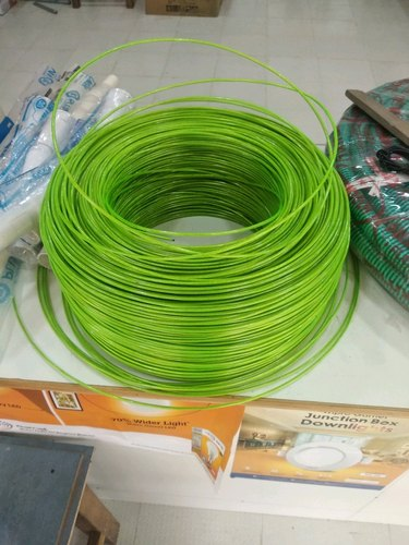Orient electric wire