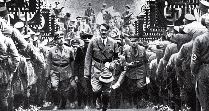 All About The Dectator Adolf Hitler