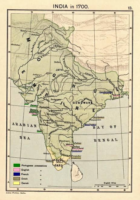 How Did Mughal Rule Was Started In India