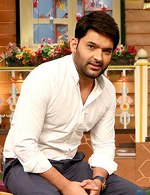 King kapil sharma