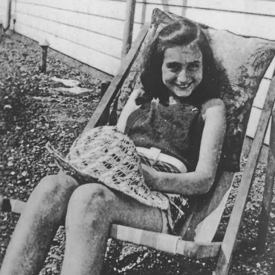 The Diary Of A Young Girl ( Part 7 ) ( Anne Frank)