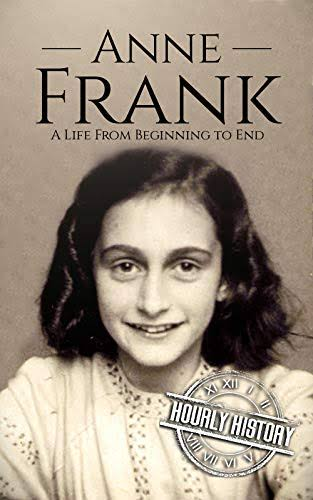 The Diary Of A Young Girl ( Part 8 ) ( Anne Frank)