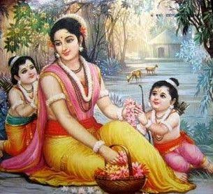 Life Of Sita After Second Exile