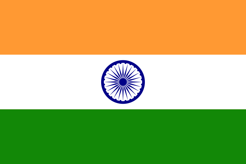 INDIA. COUNTRY