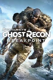 Ghost Recon Breakpoint  pc game