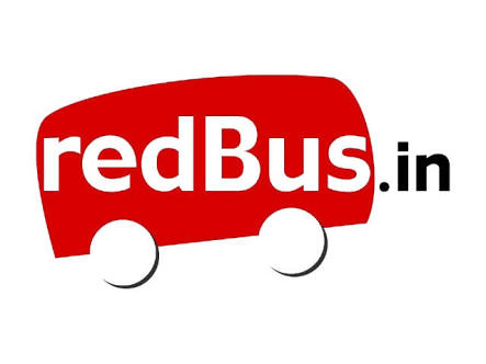 Red bus travel application