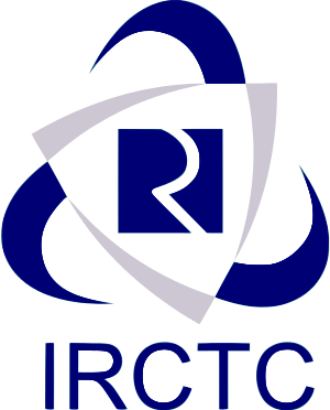 IRCTC.  Indian Railway Catering and Tourism