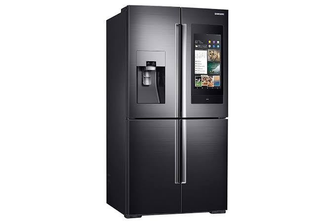 What is refrigerator part(ll)