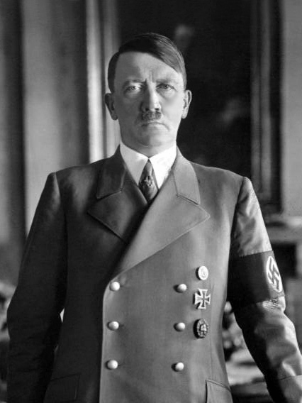 Adolf Hitler part 1