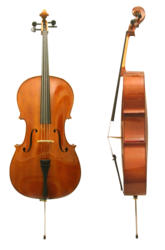 Voilin cello company