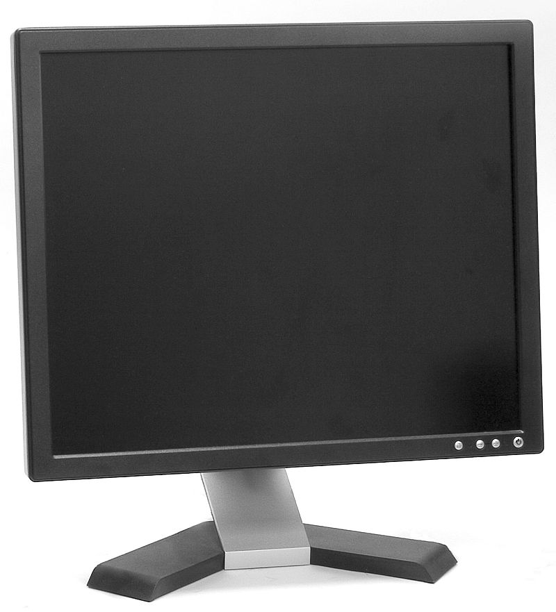 What is monitor