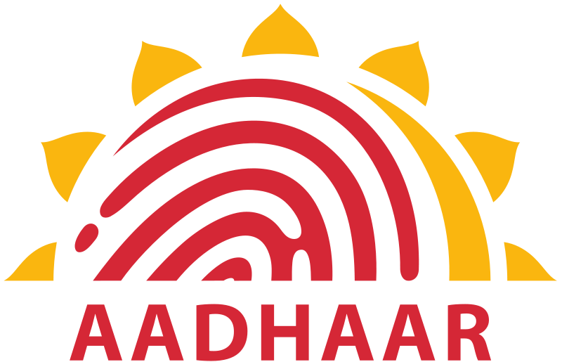 What is aadhar