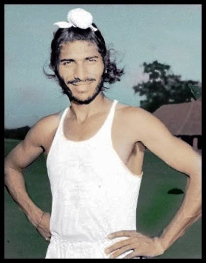 Later Life Of Milkha Singh ( Part 2 )