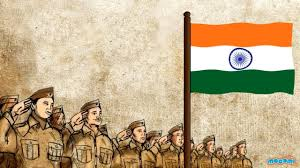 Independence of india
