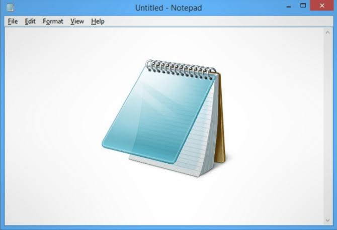 What is notepad part 2