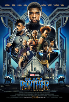 Black panter movie