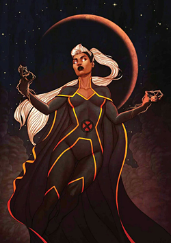 Storm (Marvel Comics)
