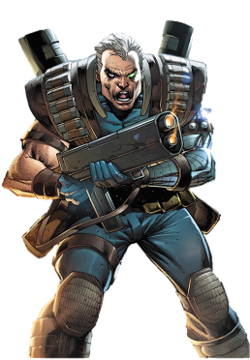 Cable (character)