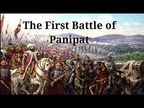 The First Battle Of Panipat (Part 2)