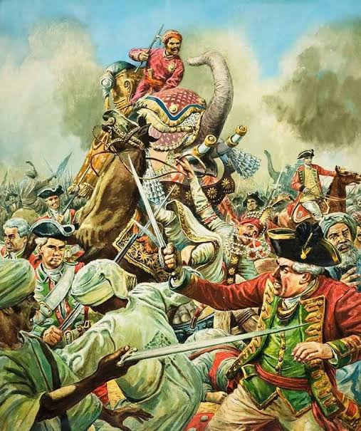 The Second Battle Of Panipat