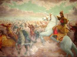 The Second Battle Of Panipat  (Part 2)