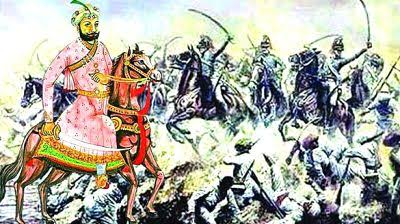 The Second Battle Of Panipat  (Part 3)