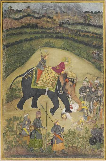 The Second Battle Of Panipat  (Part 4)