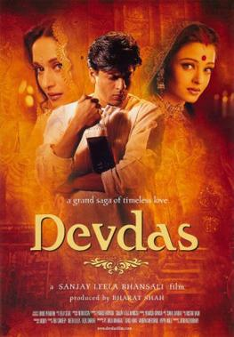Devdas movie part 1