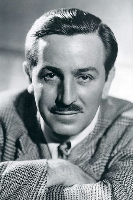 Walt Disney part 3