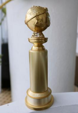 Golden globe reward part 1